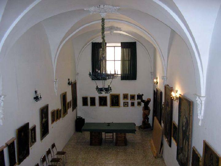 San Miguel, mula
