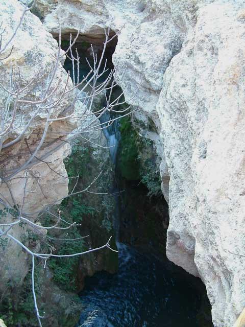 rio mula